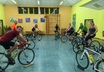 Evening Turbo Sessions